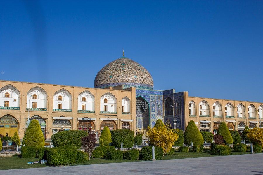 Atelier du voyage Iran IMG