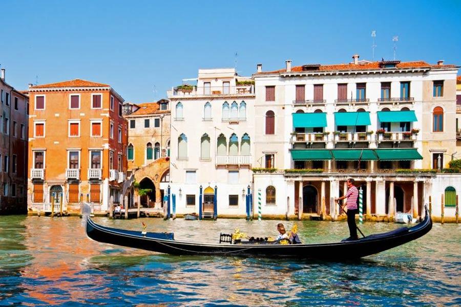 Venise-Hiver