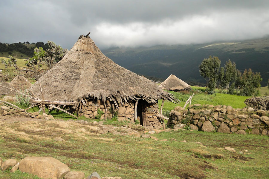 Voyage en Ethiopie