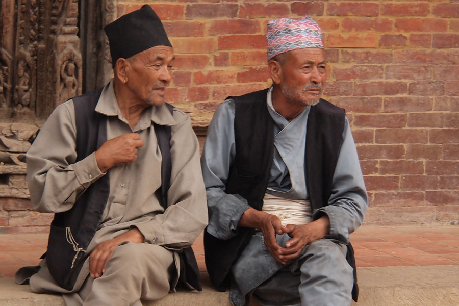 Voyage and Inde et au Nepal